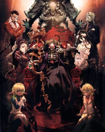Overlord (Season 2)